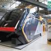 """Ritmi forti sui binari italiani con """"Rock"""", il treno regionale di Hitachi per Trenitalia – FOTO+VIDEO"""