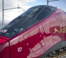 Mini biglietti per chi viaggia con Italo sulle tratte Salerno-Napoli, Torino-Milano e Padova-Venezia