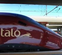Ntv lancia la rivoluzione di Italo, da dicembre 2014 rafforzati i collegamenti tra Roma e Milano