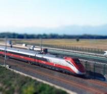 Crescono i turisti stranieri e gli acquisti di biglietti ferroviari via web