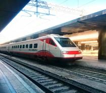 Al Mare in Treno 2016, viaggio gratis per chi raggiunge la riviera romagnola in ferrovia