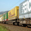 Cresce il trasporto combinato di Hupac, nel 2013 incremento dell'1,7%
