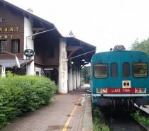 Salvi i servizi ferroviari in Valle d'Aosta, da Trenitalia nessun taglio di treni