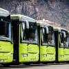 In servizio nella provincia di Bolzano 98 nuovi bus extraurbani