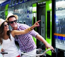 """A Pasquetta bici gratis sui treni regionali con """"Bicintreno"""""""