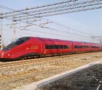 Italo si (ri)affaccia sull'Adriatico, a luglio e agosto collegamenti AV Milano-Rimini