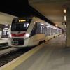 Test tra Pisa e Firenze per l'Etr563 friulano