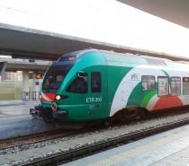 Per Expo treni regionali veloci di Tper dall'Emilia a Milano