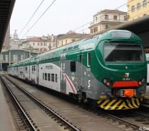 Record di passeggeri sui convogli Trenord per Expo 2015