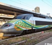 TGV e SNCF partner della Francia ad Expo 2015