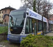 Istituita a Torino la linea tram 6