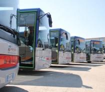 In Umbria sei nuovi autobus per la flotta Busitalia