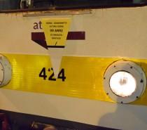 Chiude la tratta terminale della ferrovia Termini-Giardinetti – VIDEO