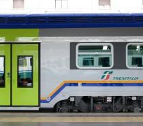 Trenitalia sigla il contratto con Alstom e Hitachi per 450 treni regionali