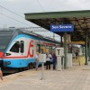 Le Ferrovie del Gargano guardano al futuro ricordando il passato. Chiusa la tratta storica San Severo-San Nicandro in attesa della variante