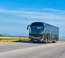 Il bus Iveco Magelys eletto International Coach of the Year 2016