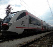 Firmato contratto di servizio tra Regione Umbria e Busitalia per servizi ferroviari ex-FCU