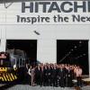 AnsaldoBreda diventa Hitachi Rail Italy
