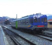 L'Umbria rinnova i servizi ferroviari regionali con Trenitalia