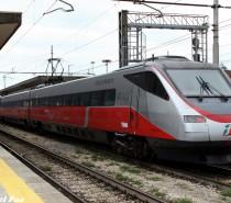 Dal 28 febbraio il Frecciargento Bolzano-Roma prolunga a Napoli