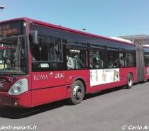 Dalla Regione Lazio 220 milioni per il trasporto locale a Roma
