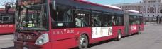 Come il COVID-19 ha cambiato la mobilità a Roma