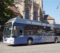 L'Alto Adige parteciperà al bando UE per 15 bus ad emissione zero