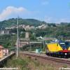 In consegna la E483.042 per Ferrotramviaria