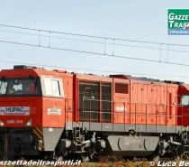 FS Italiane e HUPAC pronte a gestire incremento trasporto merci dal Tunnel del Gottardo