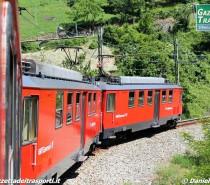 La rivincita della ferrovia Genova-Casella