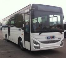 Tre nuovi bus per la rete Start di Rimini