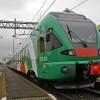 Terzo Flirt ETR350 Tper in servizio sulla linea FER Bologna-Vignola