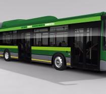 L'ibrido elettrico arriva a Milano, ad IVECO la gara ATM per 120 bus