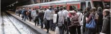 Pendolaria 2016, crescono i viaggiatori ed anche le disuguaglianze