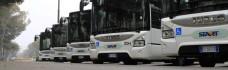 Consegnati a Rimini 16 bus IVECO Urbanway per Start Romagna