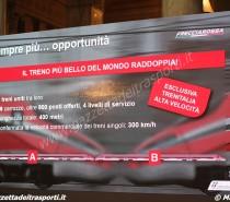 """Trenitalia, un orario estivo 2017 all'insegna del """"più"""""""