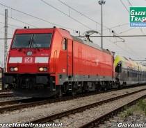 Trasferito a Livorno Calambrone l'ETR 170.006 di SAD