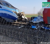 Nuovo incidente in Germania: Pendolino PKP si scontra su locomotive DB