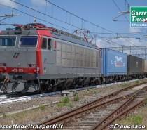 """Polo Mercitalia: nuovo servizio """"multifiliera"""" Padova – Bari – Catania"""