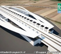 Presentato il progetto della nuova stazione AV di Ferentino