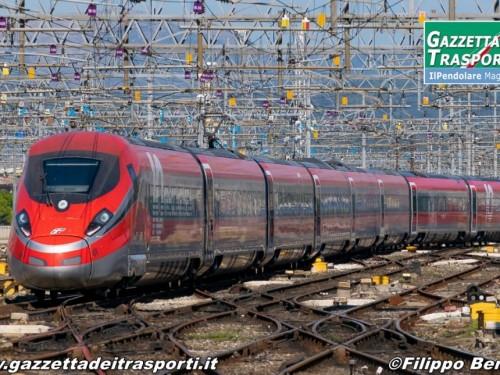 Dal 2022 alta velocità FS in Spagna