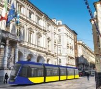 Accordo tra GTT e Hitachi Rail per la fornitura di 70 tram