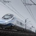 Il Pendolino PKP - Foto Alstom