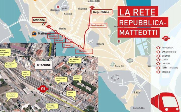 Metrotram_Cagliari_Prolungamento