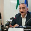 L'AD del Gruppo FS Italiane, Renato Mazzoncini - Foto FS Italiane