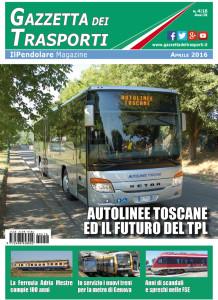 Aprile 2016 - Foto Autolinee Toscane