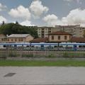 Stazione di Alba - Google Streetview