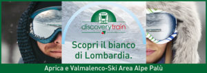 Discovery Train Trenord