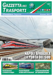 Giugno 2017 - Foto Gruppo FS Italiane