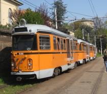 Dal 22 ottobre torna in esercizio il tram extraurbano per Limbiate